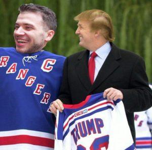 DeAngelo Trump