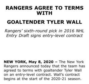 Tyler Wall