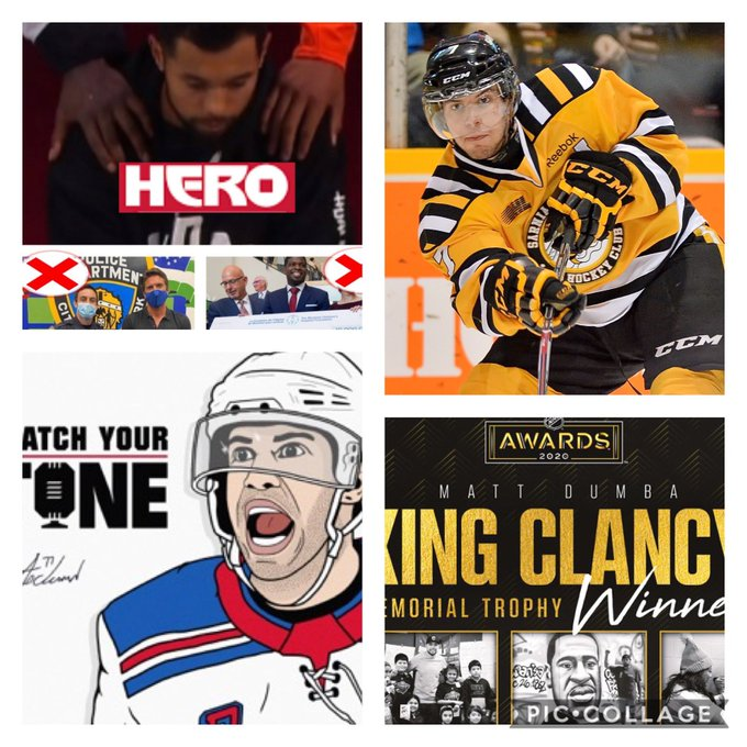 Bcbs For 9 10 Tony Deangelo S Watch Your Tone Podcast In Depth Recap Tda Talks To His Former Sarnia Coach Trevor Letowski Struggles With The Sting Omits What Everyone Wants To Hear About